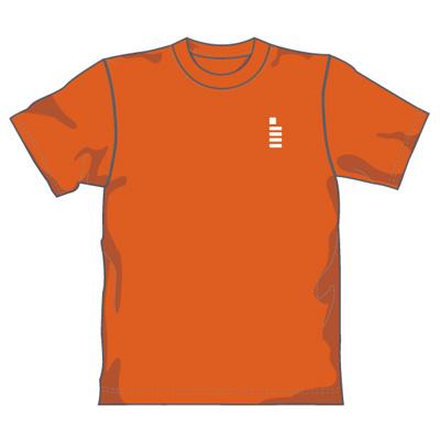 ゴーセン 2018春企画Tシャツ プラクティス ワンポイントロゴ (J18P05)