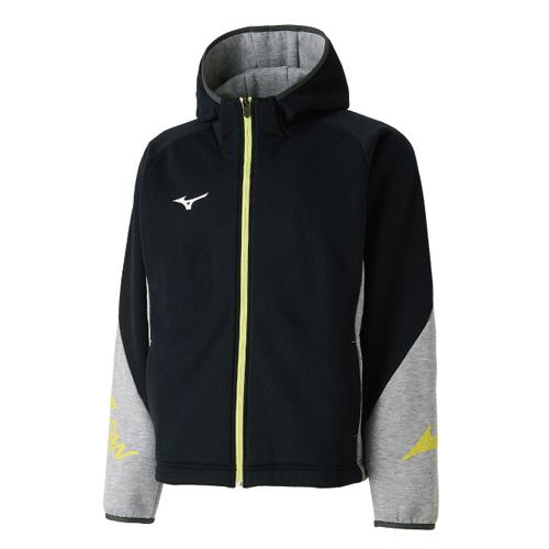 ミズノ ソフトテニス日本代表応援グッズ スウェットシャツ 62JC8X11