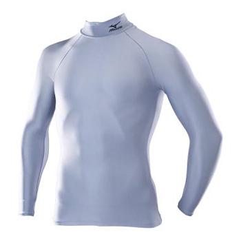 ミズノ バイオギアシャツ(ハイネック長袖) A60BS350