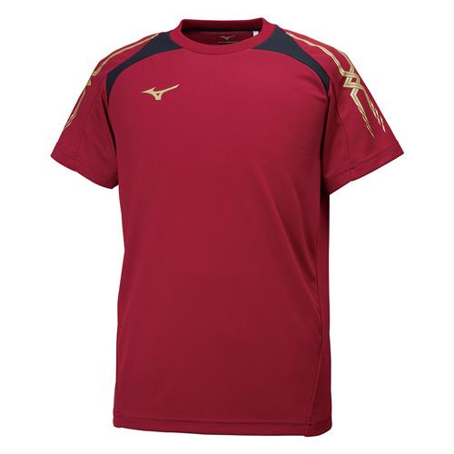 ミズノ Tシャツ 32JA8010