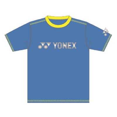 ヨネックス シンプルTシャツ YOS18055