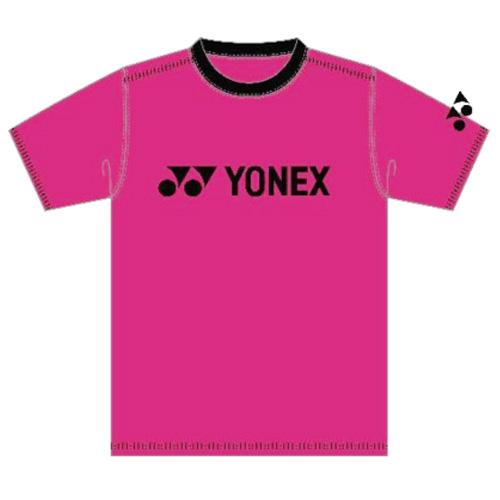 ヨネックス オリジナル シンプルTシャツ YOS19047