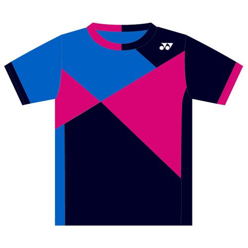 ヨネックス オリジナル デザインTシャツ YOS19048