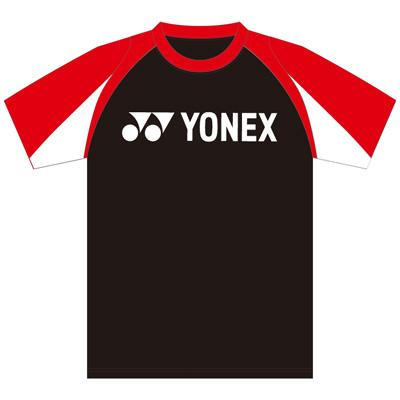 YONEX: オリジナルTシャツ