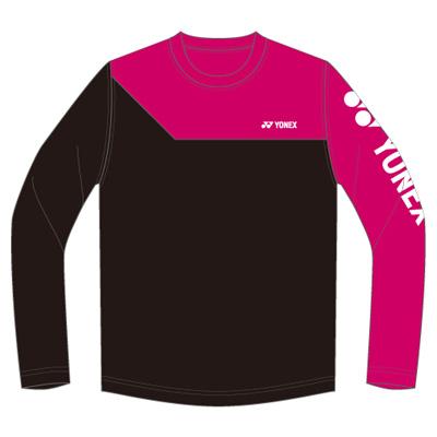 YONEX: オリジナルロングスリーブTシャツ
