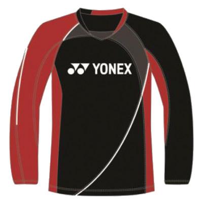 YONEX: オリジナルライトトレーナー