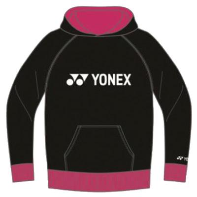 YONEX: オリジナルスウェットパーカー