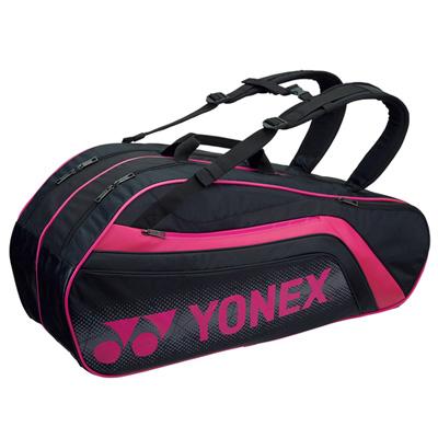 ヨネックス ラケットバッグ6(リュック付/テニス6本用) BAG1812R