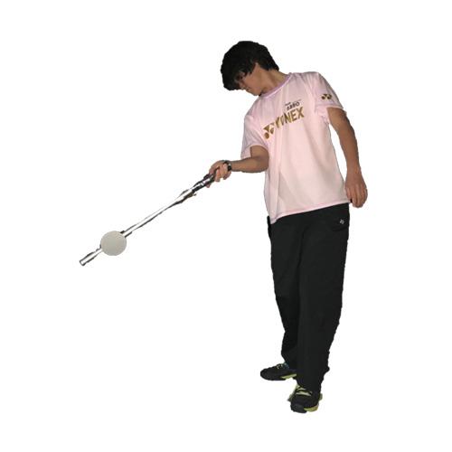スポーツナロ ソフトテニス インパクトポール