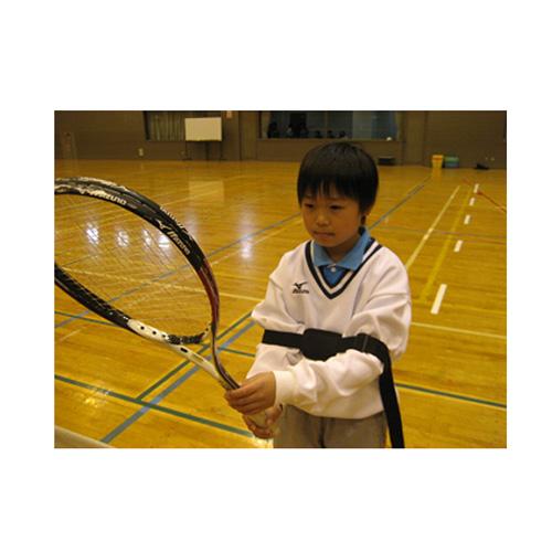スポーツナロ ソフトテニス ボレー矯正ギプス ボレーバンド